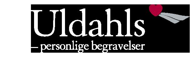 Uldahls - for en smuk og personlig begravelse